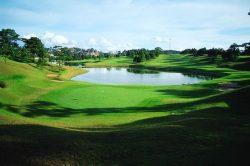 Thuê xe du lịch đi chơi golf