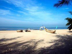 Thuê xe du lịch đi Hồ Tràm