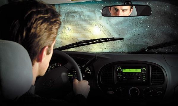 kinh nghiệm lái xe trong điều kiện thời tiết khắc nghiệt